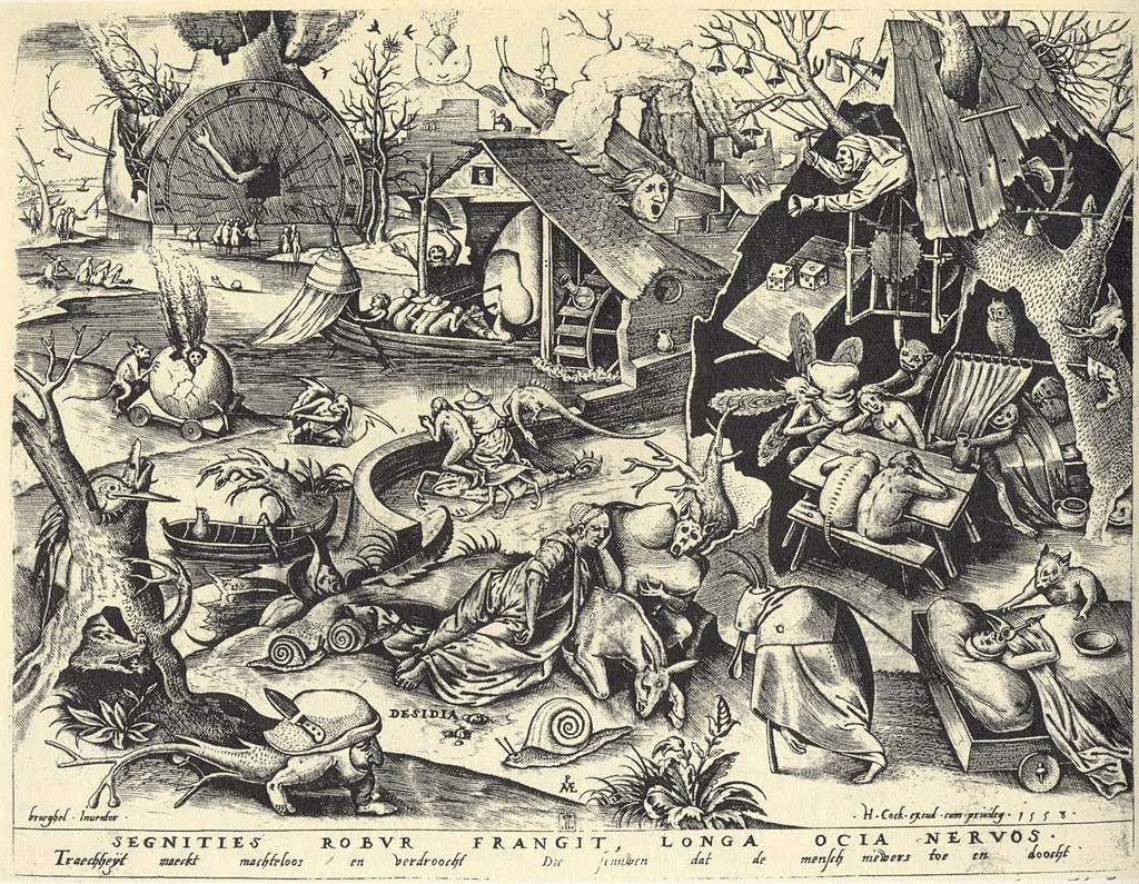 By Pieter Brueghel (http://gnozis.info/?q=node/2792) [Public domain], via Wikimedia Commons